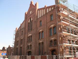 University Building Wildau