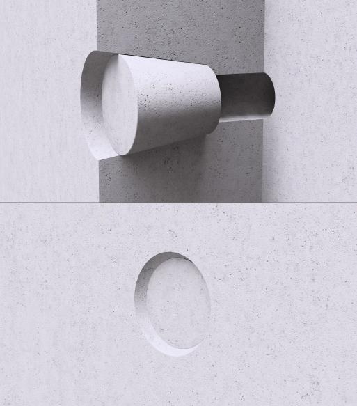 MARO®-Spannstelle<br /> 22/50 5 mm